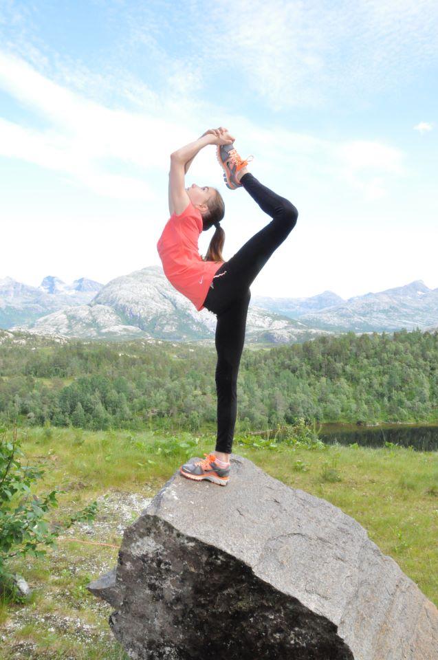 Fra Skorpionen til harryhandling – stretching på sittbeste!